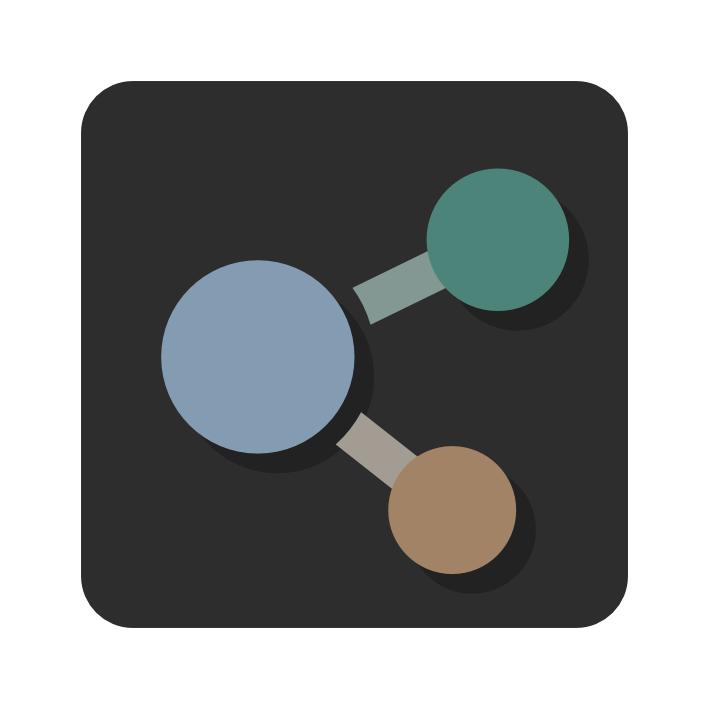 le logo de l'export persona d'affinity designer