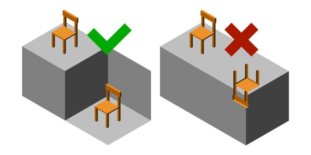 Ce qu'Escher a fait ou n'a pas fait de Gravity